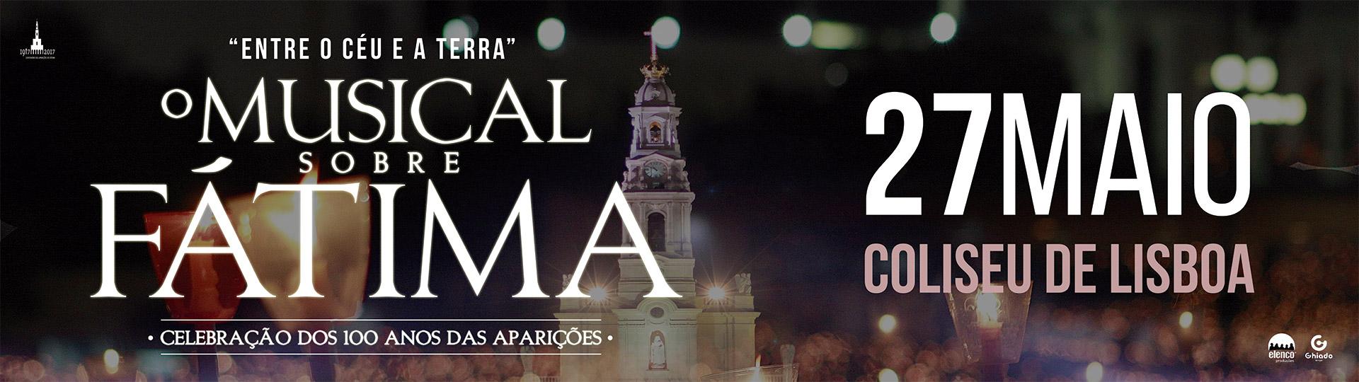 Músical Fátima