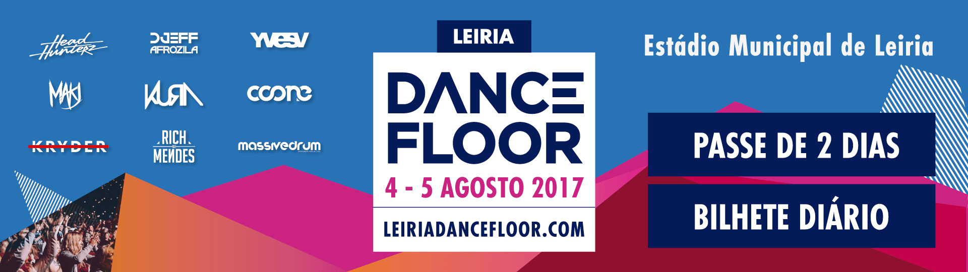 Leiria Dance Floor