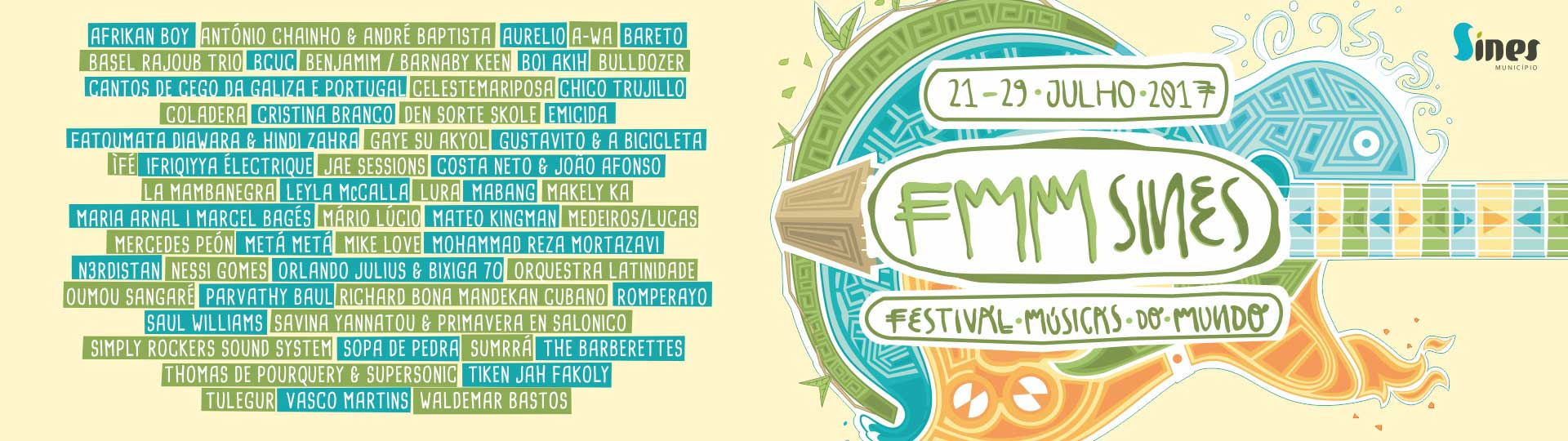 FMM 2017