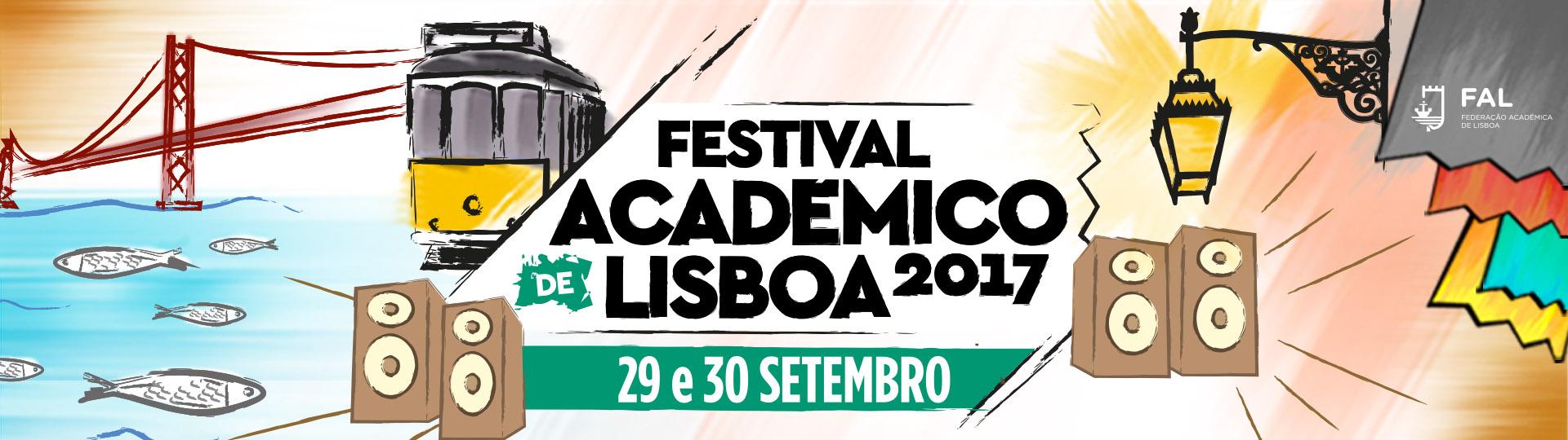 Festival Académico de Lisboa