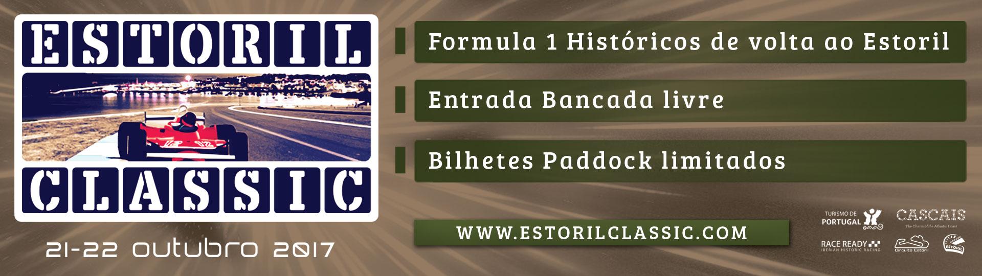 Estoril Classic