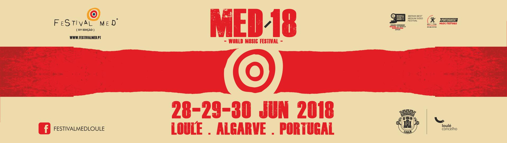 FESTIVAL MED 2018