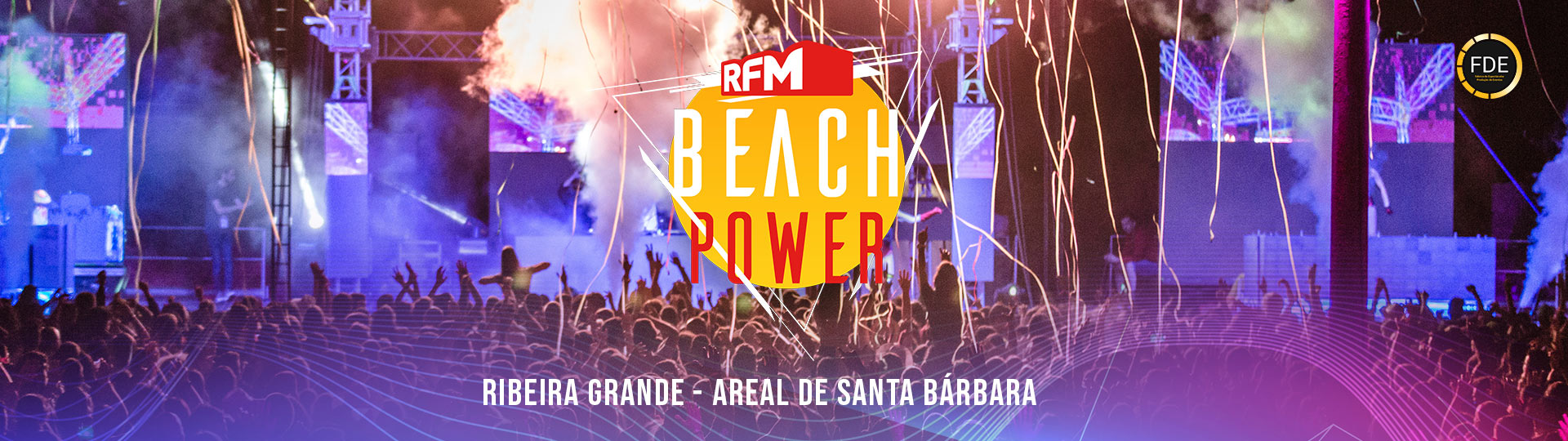 RFM BEACH POWER