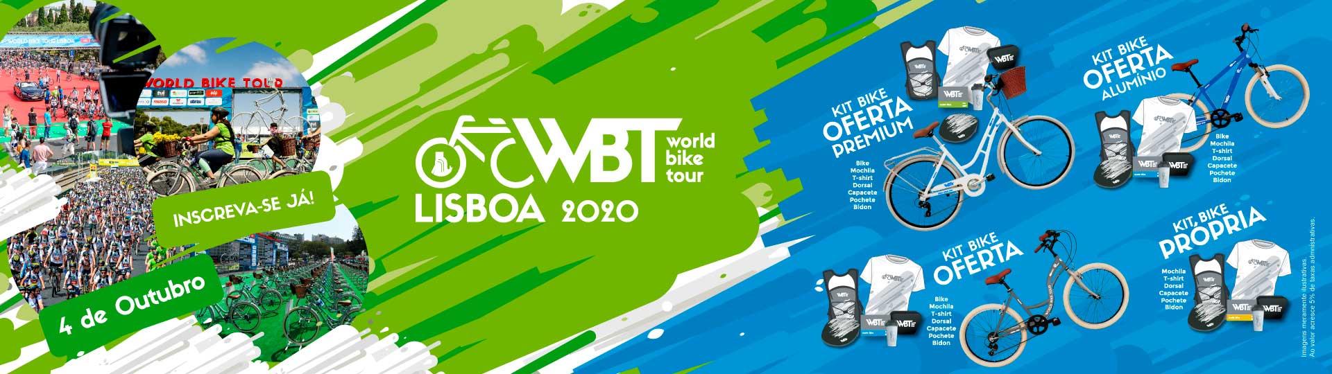 WBT LISBOA 2020