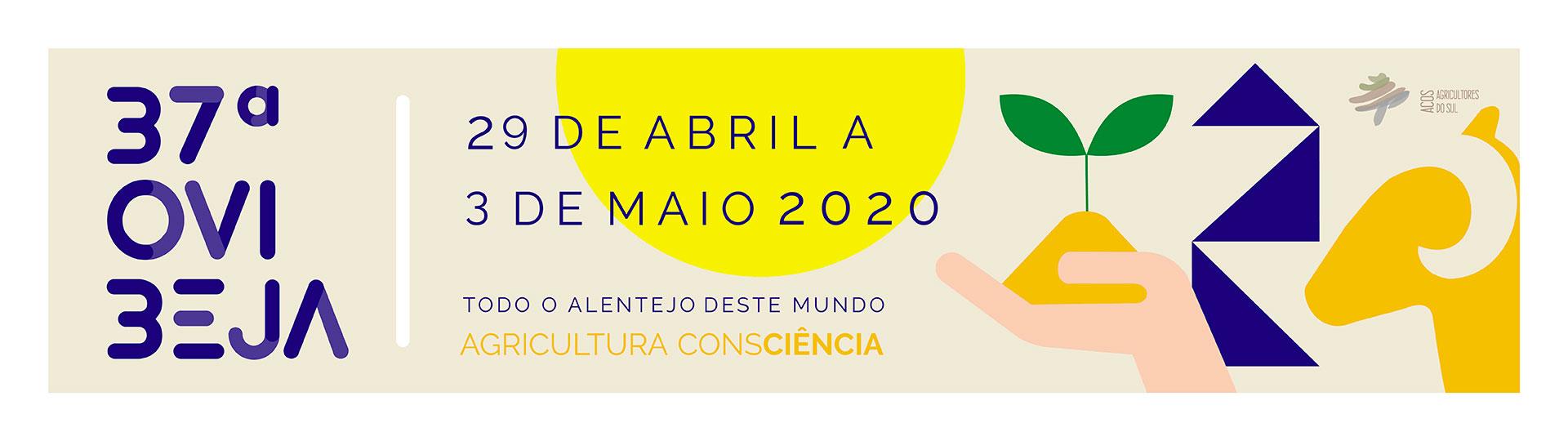 37ª OVIBEJA 2020