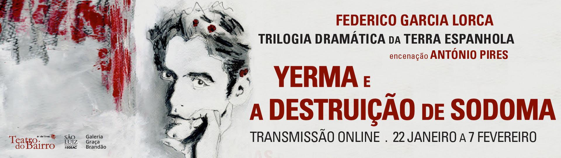 YERMA - Teatro do Bairro