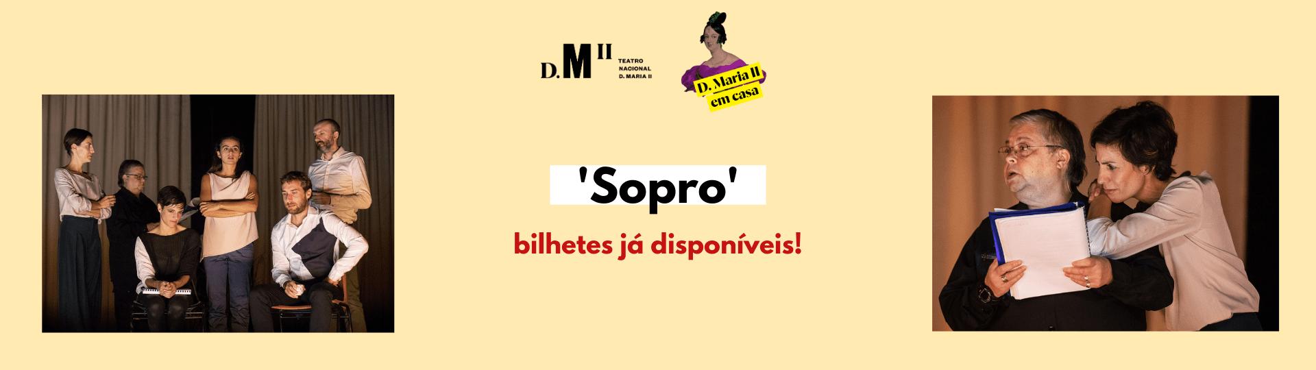 Sopro - TNDM II