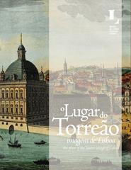 Lugar do Torreão. Imagem de Lisboa