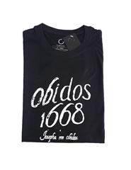 T-shirt de homem Josefa Assinatura