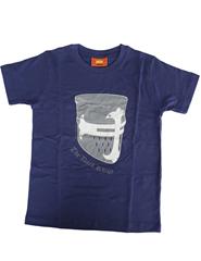 T-shirt Criança - Menino ref. Dark Knight