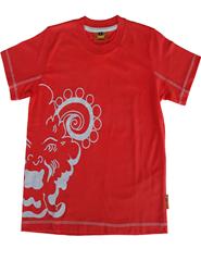 T-shirt Criança - Menino ref. Máscara