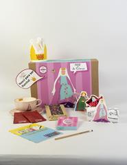 PEQUENA RAINHA _ ÓBIDOS CHOCOLATE BOX