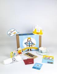 PEQUENO REI _ ÓBIDOS CHOCOLATE BOX