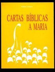 Cartas Biblicas a Maria