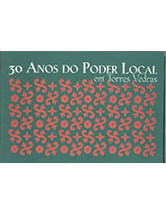 30 Anos do Poder Local
