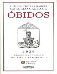 Óbidos, Guia do Visitante
