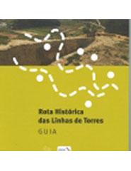 Guia Rota Histórica Linhas Torres (espanhol)