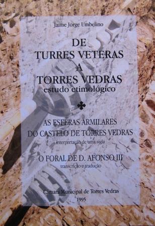 De Turres Veteras a Torres Vedras
