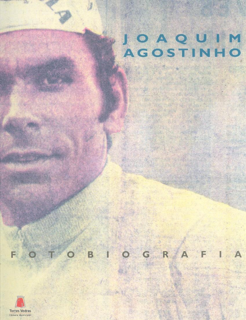 Joaquim Agostinho, Fotobiografia
