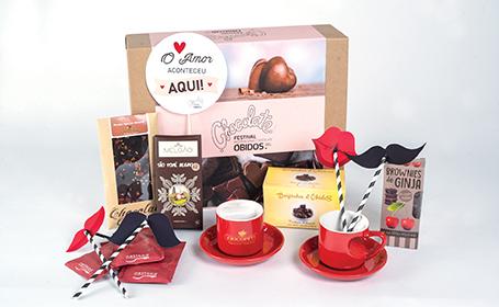 Amour by Festival de Chocolate
