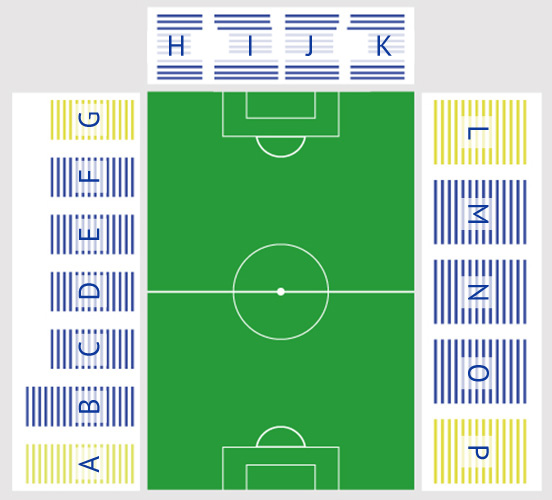 Estádio ACM